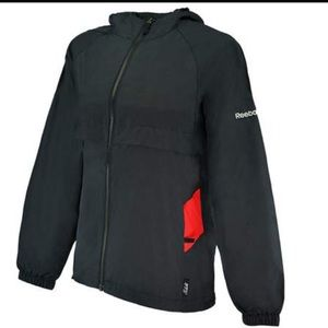 Size16/18 Express II Water-Resistant Wind Jacket